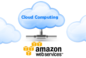 Uso de la nube (Cloud Computing) a través de la infraestructura de Amazon Web Services (AWS).